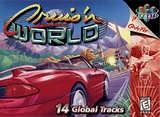 Cruis'n World (Nintendo 64)